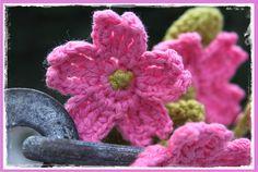 91 Beste Afbeeldingen Van Haken Losse Bloemen Garens Gehaakt