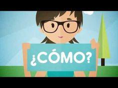 TIC, TAC TEP y sus bases en un video de animación :) | El caparazon