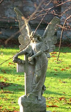 In Loving Memory by Redscape, via Flickr
