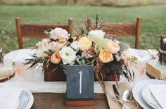 cd alluring blooms and willow & stone photo  ARusticBohoAffair-18 via Botanical Brouhaha