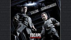 Escape Plan #  17  Oct  2013