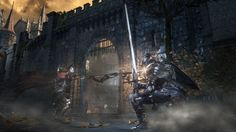 Игра Dark Souls III