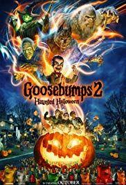 Goosebumps 2 Haunted Halloween Online Full Watch Watch Full Movies Peliculas De Halloween Noche De Halloween Peliculas De Terror
