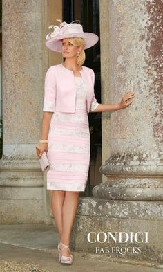 Condici mother of the bride and groom outfit 70881 Mother Of The Bride Bags, Mother Of Bride Outfits, Mother Of Groom Dresses, Mothers Dresses, Soft Pink Dress, Special Occasion Outfits, Glamorous Dresses, Dress And Heels, Marie