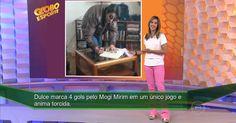 Por que você seria notícia no Globo Esporte?