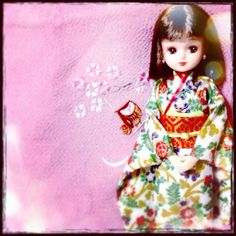 Happy New Year. Thank you again this year????´?.? ? `??  #Girlish #Culture #japan #dollphotography #doll #instadoll  #dolly #リカちゃん #licca #takara #liccachan #licca_chan #liccadoll #人形