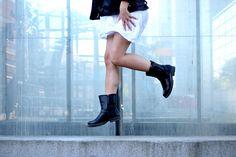 Rock n Roll // JUTTA ERVASTO Tap Shoes, Dance Shoes, Rock N Roll, Ballet Skirt, Fashion, Dancing Shoes, Moda, Tutu, Rock Roll