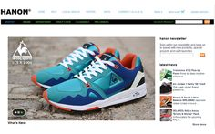 5 Best Online Sneaker Shops [2013 Edition]