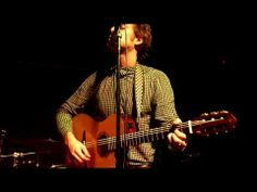 """Paolo Nutini LIVE """"These Streets"""" Scala London - YouTube"""
