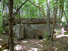 The Case for Hobbits - Caucasian Dolmens