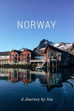 NORWAY A Journey by Sea On 11th May 2015 I set sail from Bergen to Kirkenes, near the Russian border, and back again aboard MS Nordkapp. Hurtigruten run these ships which leave every day from Bergen and call at many ports along the way, offering a very valuable