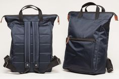 Ally Capellino – Ernie Basic Backpack | Man of Many