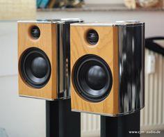 O'heocha - cjm-audio High End Audiomarkt für Gebrauchtgeräte