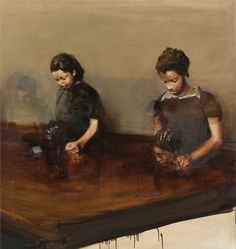 michael borremans recent works - Google Search