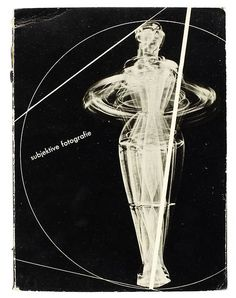 Otto Steinert, Subjektive Fotografie, 1951 Monochrome Photography, Black And White Photography, Otto Steinert, High Contrast, Photomontage, Double Exposure, Photo Book, Statue, Abstract