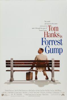 Forrest Gump, de Robert Zemeckis, 1994