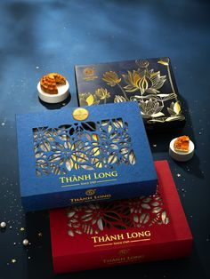 Luxury Packaging, Box Packaging, Packaging Design, Custom Plastic Bags, Festival Photography, Chocolates, Concept Photography, Mid Autumn Festival, Moon Cake