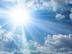 Sun Wallpaper HDis free HD Wallpaper Thanks for you visiting Sun And Clouds Wallpaper PixelsTalk.Net HD Wallpaper in My Webite. Sun And Clo. Carillon Koshi, Mormon Beliefs, Mormon Doctrine, Sun Stock, Cloud Wallpaper, Nature Wallpaper, Photo Wallpaper, Sun And Clouds, Blue Clouds