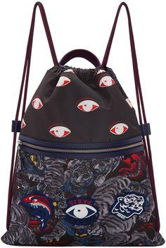 d3d6033dc503 Kenzo for Men SS18 Collection. Kenzo ClothingLeather Shoulder BagShoulder  ...