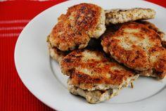 Turkey Sausage Patties Recipe - 2 Points + - LaaLoosh