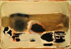 Mark Rothko - No. 5/No. 24. (1948)