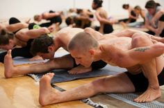 Bigin #men #man #yoga