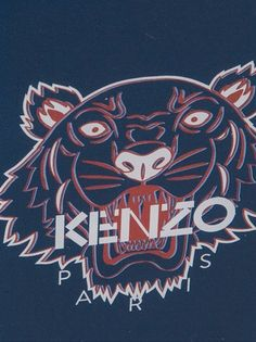 KENZO - Tigers Face iPhone 5 case 6