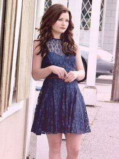 Me encanto el vestido