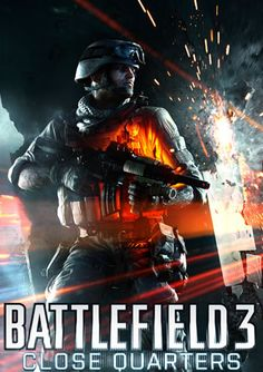 Battlefield 3: Close Quarters DLC CD KEY (ORIGIN) www.onlinekeystore.com