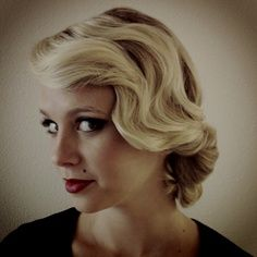 Vintage Hairstyles My Classic updo/makeup. Classic Updo, Classic Hairstyles, Vintage Hairstyles, Ball Hairstyles, Dress Hairstyles, Wedding Hairstyles, Wedding Hair And Makeup, Wedding Updo, Hair Makeup