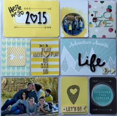 Layout: Here We Go 2015