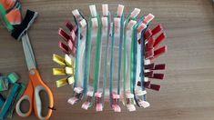 DIY : fabriquer son Tawashi (éponge zéro déchet) - Nous et les minibouts Bubbles, Sweet Home, Diy, Crochet, Birthday, Upcycled Crafts, Diy Crafts, Birthdays, House Beautiful