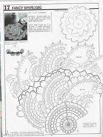 1019 Best crochet doilies, tablecloths etc images