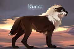 Import Image: My Tokota! I love drawing these guys, their fun Kinda based of korra from TLA, personality anyways! Mythical Creatures Art, Fantasy Creatures, Creature Drawings, Animal Drawings, Fantasy Wolf, Fantasy Art, Feral Heart, Wolf Rider, Anime Wolf Drawing