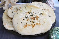 Griechisches Pitabrot, ein leckeres Rezept aus der Kategorie Brot und Brötchen. Bewertungen: 140. Durchschnitt: Ø 4,6.