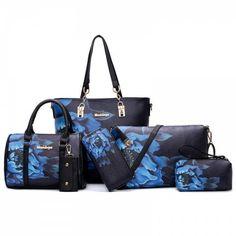 Buy One Get Five Free!New Arrive Chinese Style Fashion Handbag Flower Pattern Tote Bag Beautiful Lady Boston Bag Pretty Ink Printing Shoulder Bag Big Tote Bags, Tote Purse, Crossbody Bag, Clutch Bags, Satchel, Designer Purses And Handbags, Purses And Bags, Designer Bags, Boston Bag