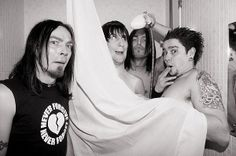 Bullet Fof My Valentine.are taking shower Am I Going Insane, Bullet For My Valentine, Metal Bands, Music Bands, Beautiful Creatures, Alter, Shower, Rock, Princess