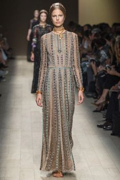 Sfilate Valentino Collezioni Primavera Estate 2014 - Sfilate Parigi - Moda Donna - Style.it