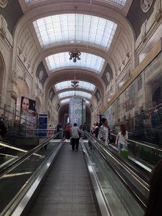 Milano Train Station  2015 June