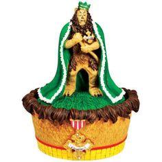 Wizard of oz Trinket Box Cowardly Lion | eBay