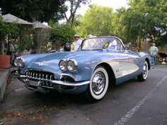 Best ROUTE Images On Pinterest In Route Corvette - Route 66 tv show car