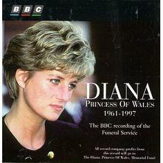 1997: Princess Diana's funeral