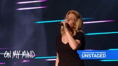 Ellie Goulding - On My Mind (Live) | American Express UNSTAGED
