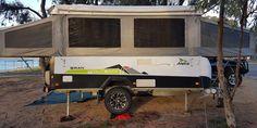 35 Most Popular Jayco Camper Trailer Modifications Jayco Camper Trailer, Jayco Campers, Tent Trailer Camping, Pop Up Camper Trailer, Rv Camping Tips, Popup Camper, Diy Camper, Camping Meals, Caravan Hacks