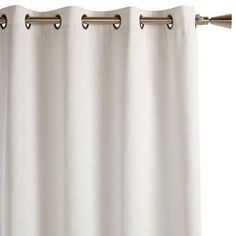 "Una Collection - Blackout Curtain - Length 96""/BLACKOUT/CURTAINS/WINDOWS|Bouclair.com"