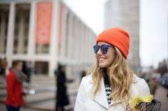 Resultado de imagen para hats fashion new york