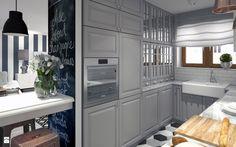Kuchnia styl Skandynawski - zdjęcie od DOMagała Design - Kuchnia - Styl Skandynawski - DOMagała Design