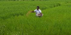 indilivenews: Govt may hike agri credit target to about Rs 19 la...