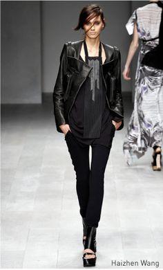 Tip de Moda Inexmoda: chaqueta motociclista #PrimerasVecesbyCyzone