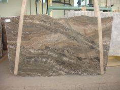 Sucuri Granite Slab